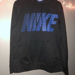 Nike Therma-Fit Pull-Over Sweatshirt
